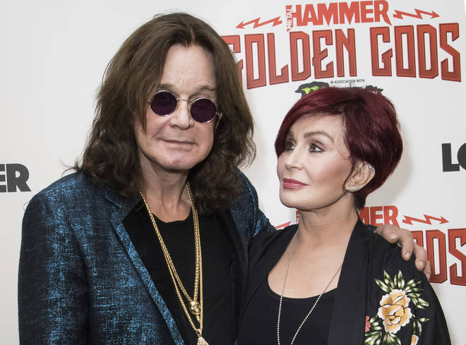 Ozzy Osbourne has revealed he has been diagnosed with Parkinson's disease