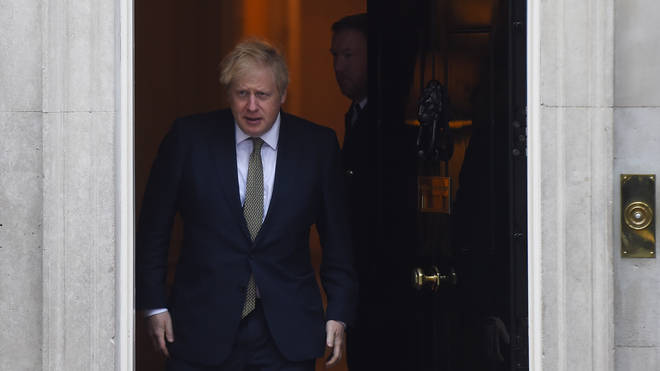 Boris Johnson will face MPs at PMQs