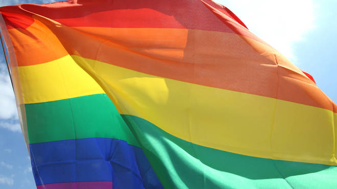 South Korea has conservative attitudes towards LGBT issues