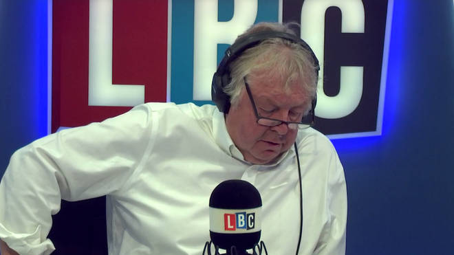 Nick Ferrari asked the union leader if she needed to be paid more than the Prime Minister