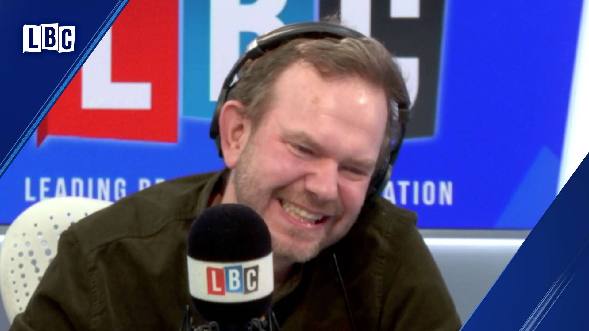 James O'Brien's caller's story of her father's experience of Auschwitz is so, so special