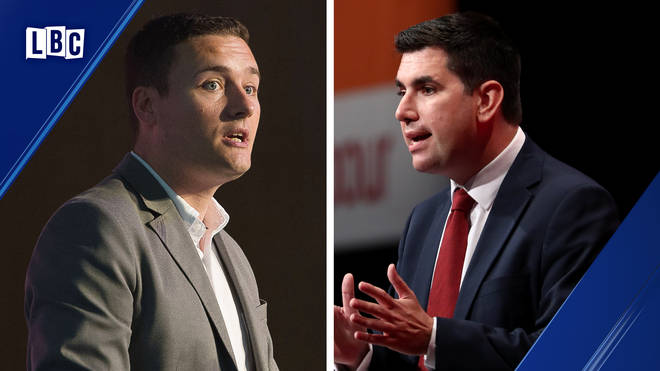 Richard Burgon should be ruled out of the Labour deputy race, says Wes Streeting