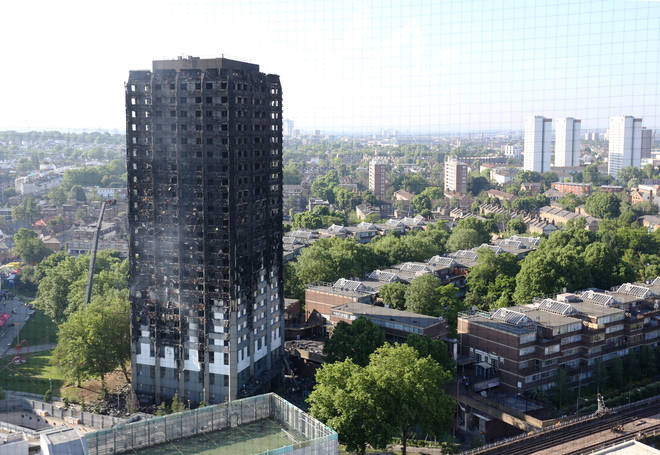 Survivors of Grenfell have welcomed Ms Mehra's resignation