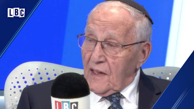 Holocaust survivor calls on politicians to act now on online hate speech