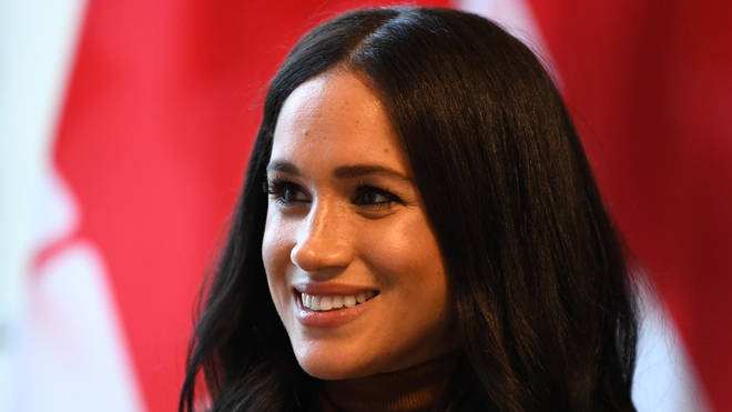 Meghan Markle has no commented publicly on her father