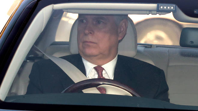 A US lawyer has called for cooperation from Prince Andrew