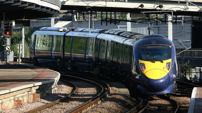 """Transport Focus  says the small improvement is """"nothing to celebrate"""", while the industry body - the Rail Delivery Group - puts the rise down to investment in the network."""