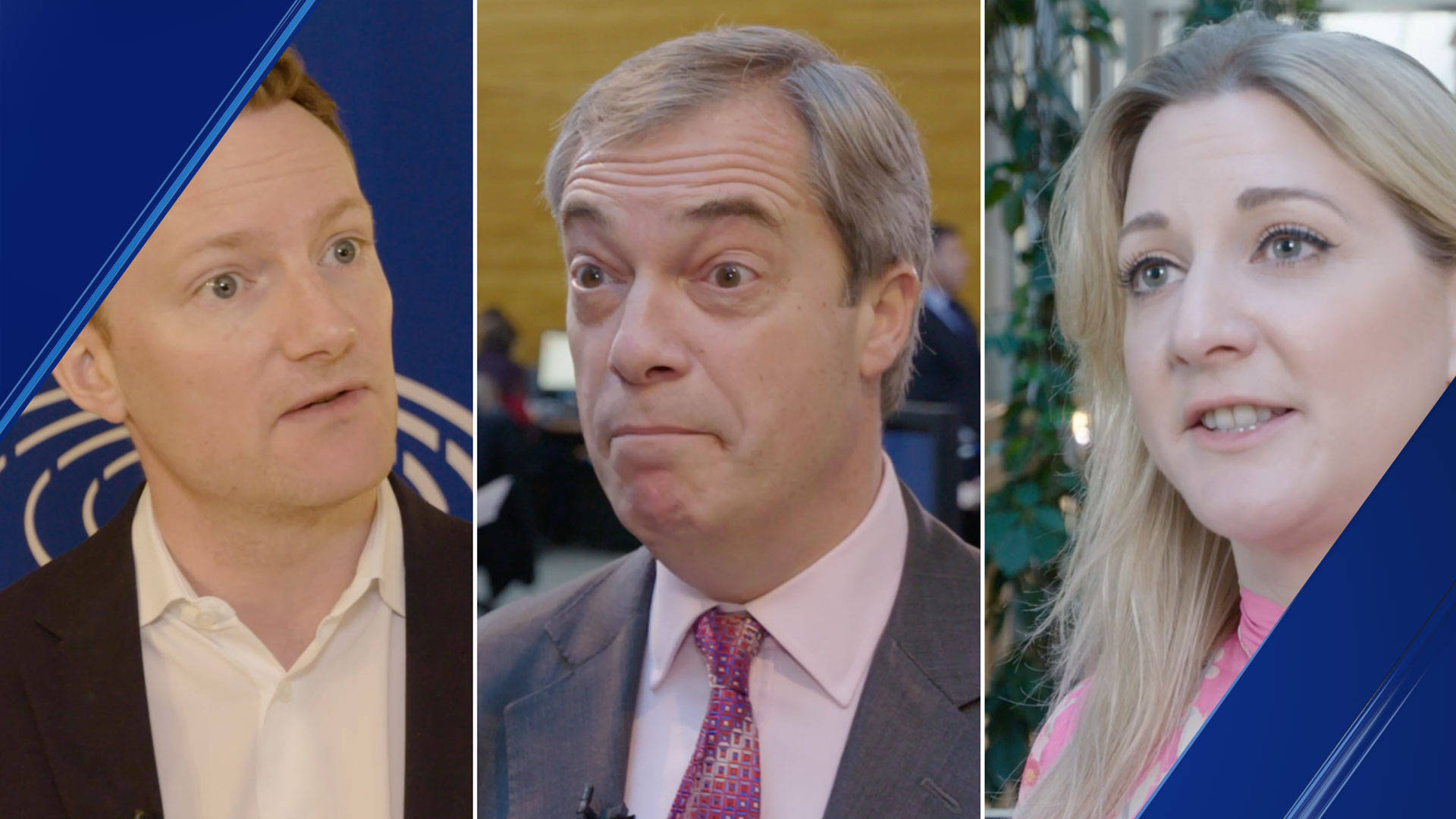 Brexit: What will MEPs miss most when we leave the EU?