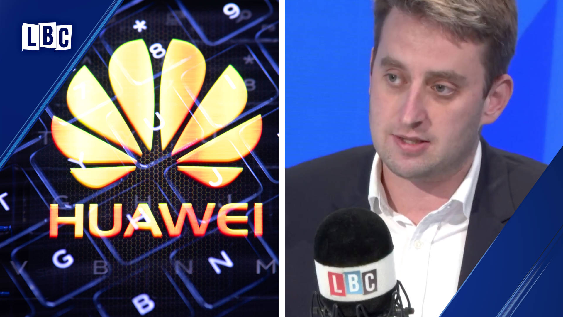 Huawei: what does Boris Johnson's 5G decision mean?