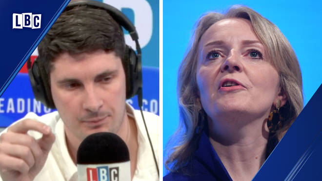 'The US sees this as a huge slap in the face': Liz Truss grilled over Huawei decision