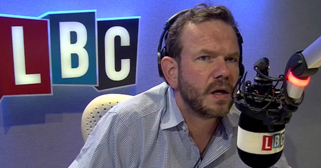 "James O&squot;Brien thinks the UK is looking at a ""No deal or No Brexit"" scenario"