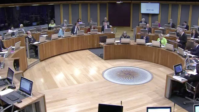 The Welsh Assembly has passed the smacking ban