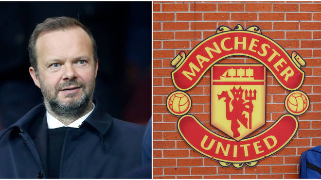 Manchester United executive vice-chairman Ed Woodward had his home attacked