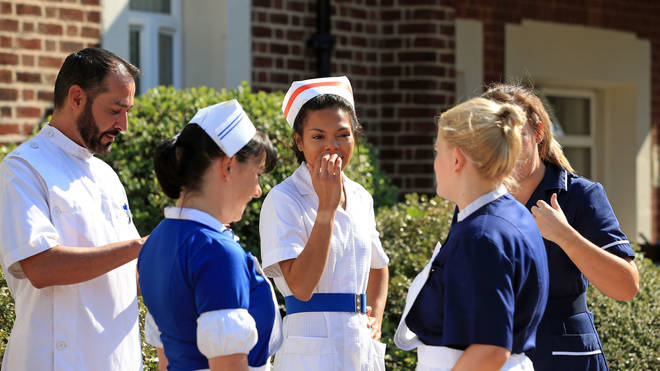 """A report has said nurses are undervalued because of the old-fashioned view that caring is a """"feminine characteristic"""""""