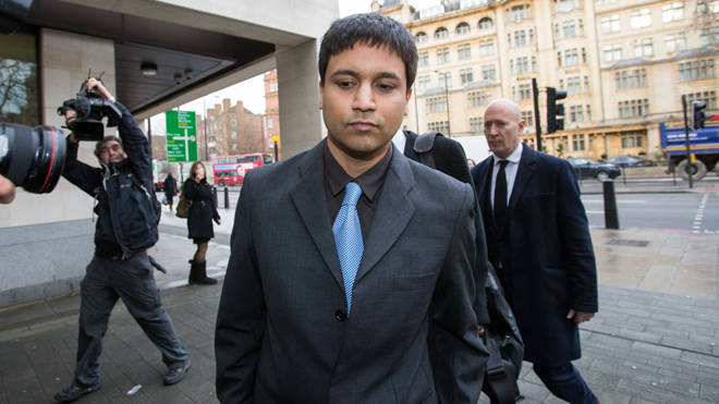 Navinder Singh Sarao was spared jail at a US court