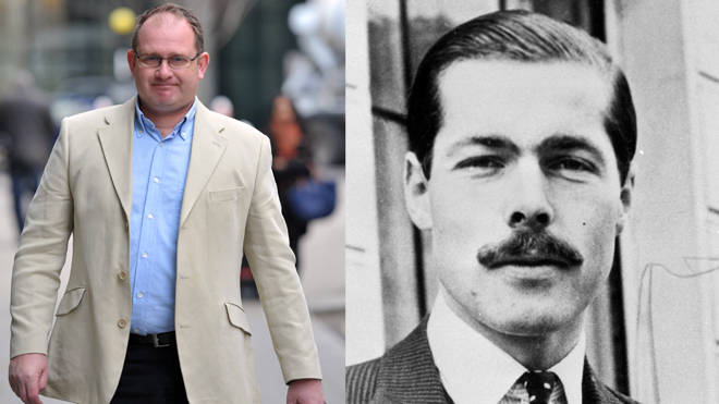 Neil Berriman claims he knows the whereabouts of Lord Lucan