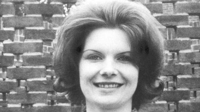 Sandra Rivett was found murdered in 1974