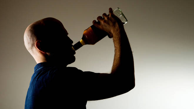 File photo: Shop-bought alcohol is now more affordable than at any time in the past 30 years