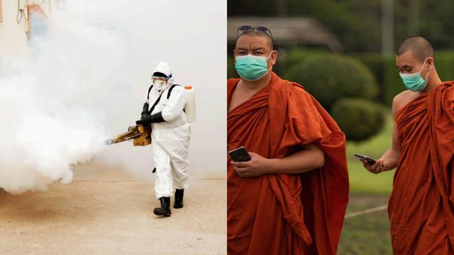 The WHO will assess the virus again on Thursday