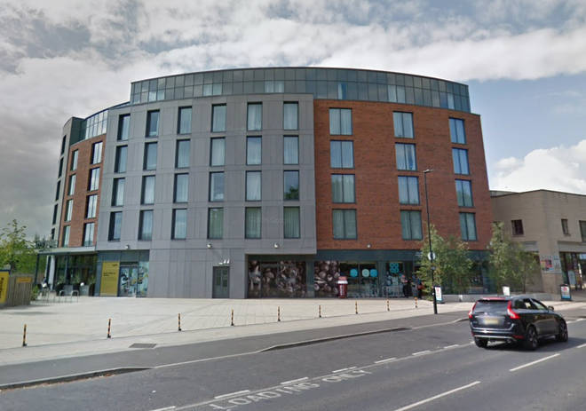 Staycity Group has confirmed a man staying at a hotel in York was taken ill on January 29 and is undergoing tests at a local hospital