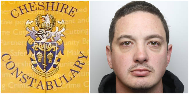 Daniel Glassey, 30, has been jailed for 27 months