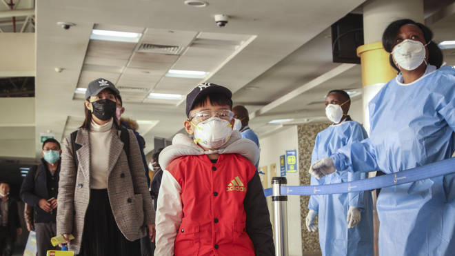 170 patients have died from coronavirus in China