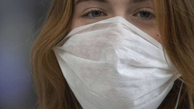 Can face masks protect us against coronavirus? Experts think not