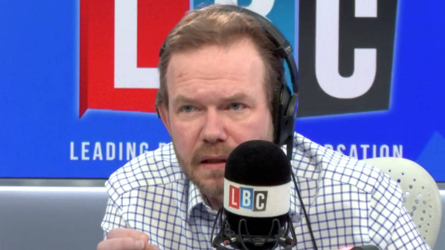 James O'Brien's Brexit Day monologue is a must-watch for Remainers AND Brexiters