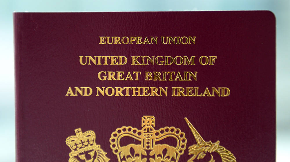 Travel in Europe after Brexit: Is my passport still valid and do I need a visa to go abroad?