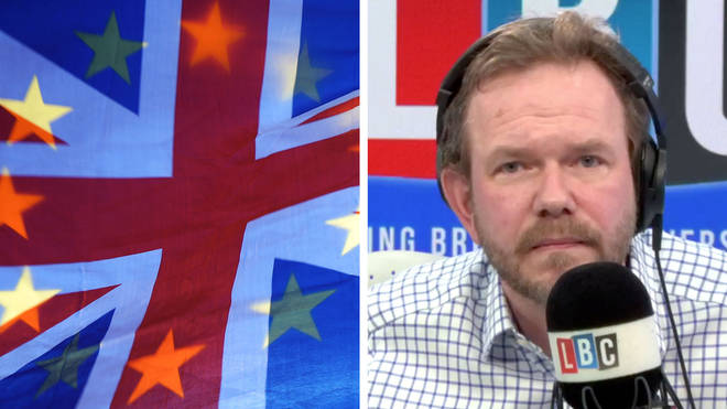 James O'Brien's final Brexit caller was one of the best