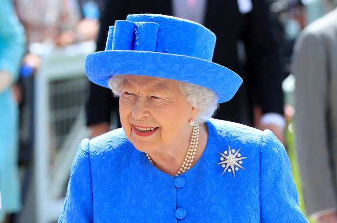 The move means the Queen will once again be the symbolic figurehead of the country