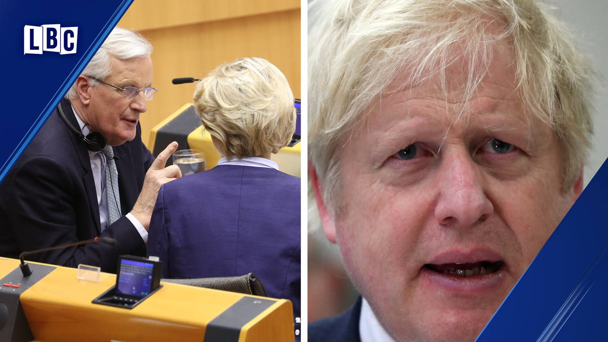 Post-Brexit negotiations will be complex, warns former EU negotiator