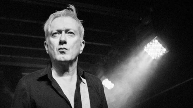 Gang Of Four guitarist Andy Gill has died, aged 64
