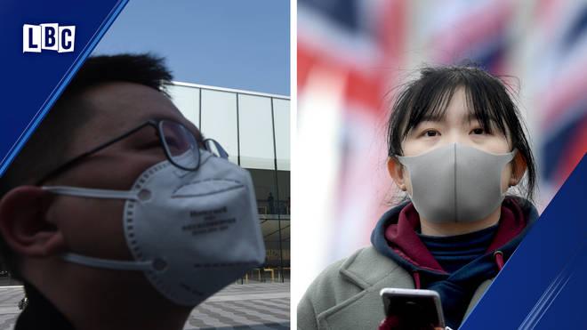 Coronavirus panic is making the UK more racist, argues British-Chinese journalist