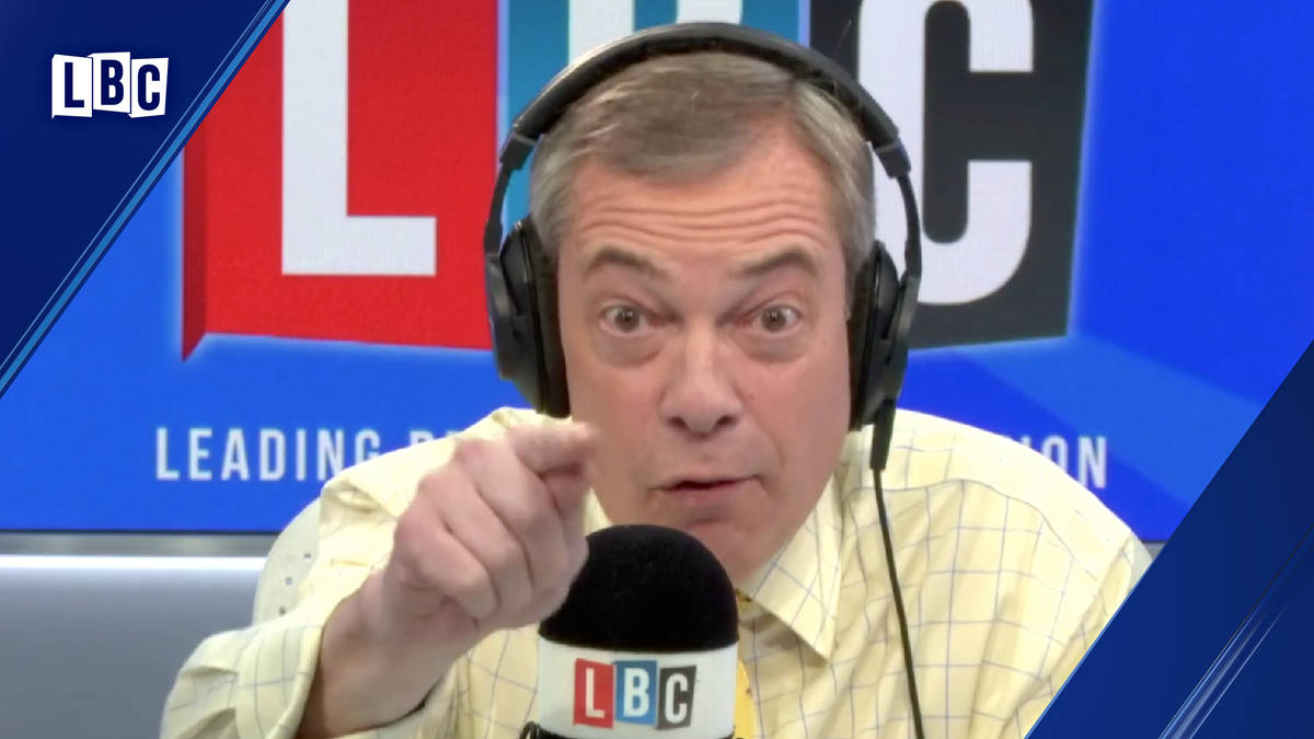 MPs can no longer shelve the blame on Brussels, argues Nigel Farage