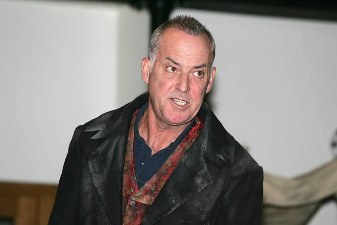 "Michael Barrymore said he ""could not be more sorry"" for his behaviour that night"