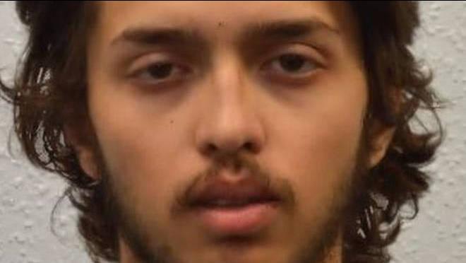 Streatham attacker: Sudesh Amman was born in Harrow, London