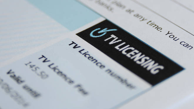 The new TV licence cost will equate to £13.13 per month, the BBC confirmed