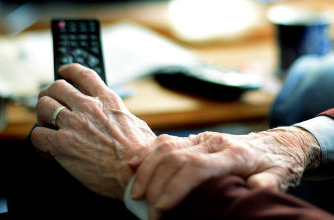 Age UK said the the increase would be a further knock to elderly viewers