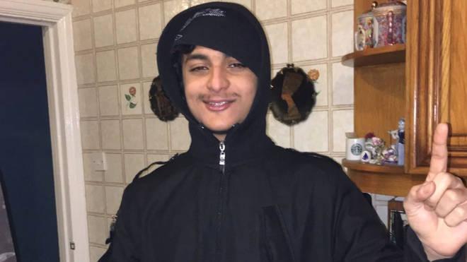 Mohammed Khilji