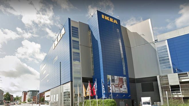 IKEA in Coventry will close in the summer