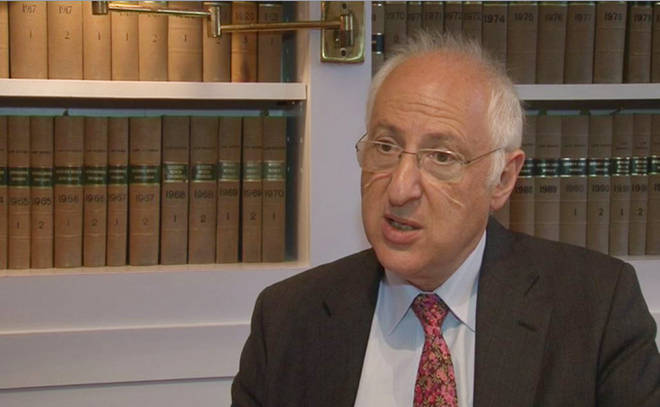 Government terror sentence changes may be 'unlawful', says ex-legislation reviewer
