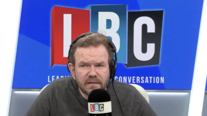"James O&squot;Brien expertly schools caller who wants to ""ban journalists"""