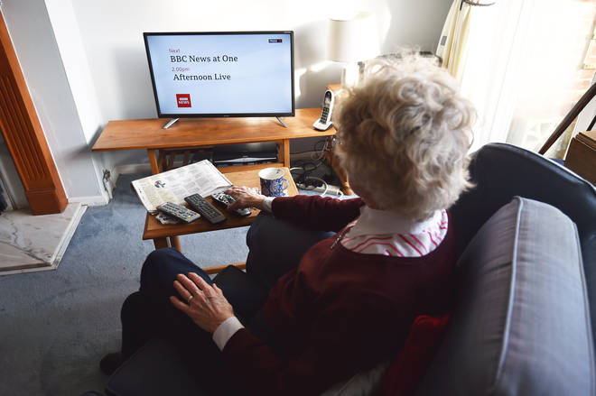 A flexible payment scheme for the TV licence to help the vulnerable is being considered