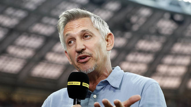 Gary Lineker has said that buying a TV licence should not be compulsory