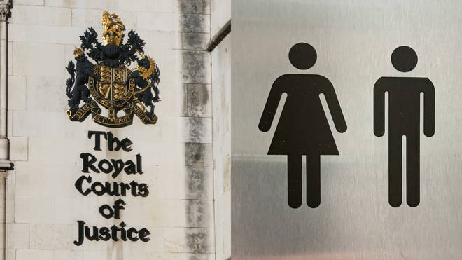 The judicial review will be heard at the High Court