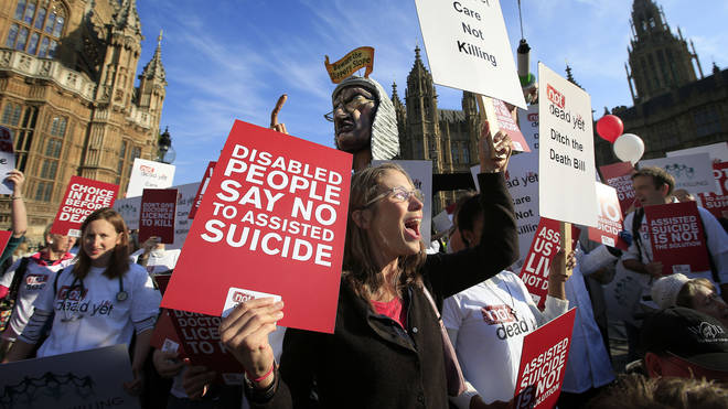 The BMA's current position is to oppose assisted dying