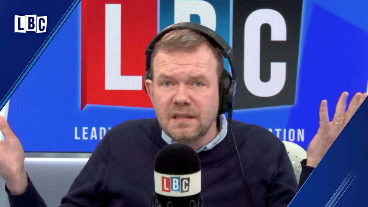 Which EU regulations can we now remove? James O'Brien gets four bizarre answers in a row