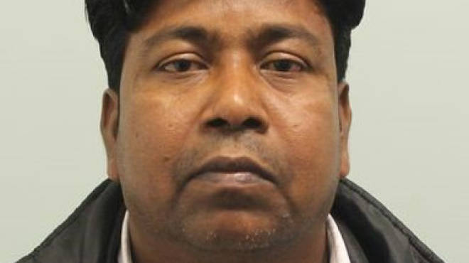 Shakur denied all three counts of murder