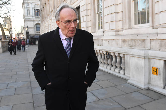 Peter Bone believes BBC should be a subscription service